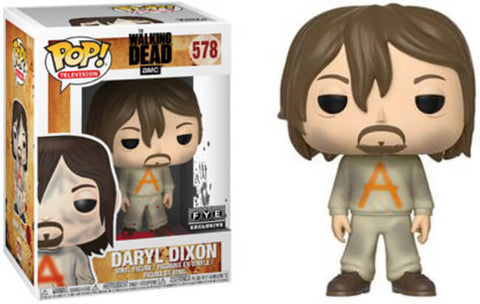 The Walking Dead - Daryl Dixon - 578