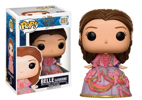 Beauty and the Beast - Belle (Garderobe) - 251