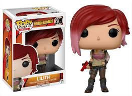 Borderlands - Lilith - 209