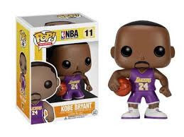 NBA (Lakers) - Kobe Bryant - 11