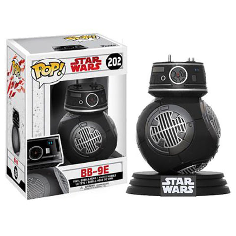 Star Wars - BB 9E - 202