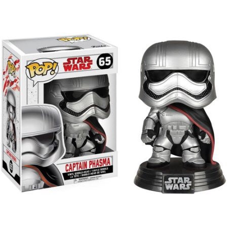 Star Wars - Captain Phasma - 65