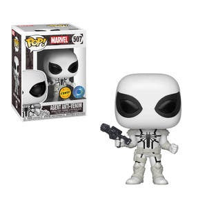 Marvel - Agent Anti Venom - 507