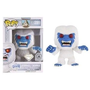 Disney - Abominable Snowman (Diamond Addiction) - 289