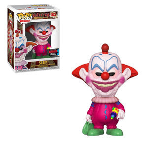 Killer Klowns from Outer Space - Slim - 822