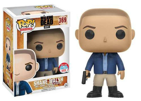 The Walking Dead - Shane Walsh (NYCC 2016 Exclusive) - 369