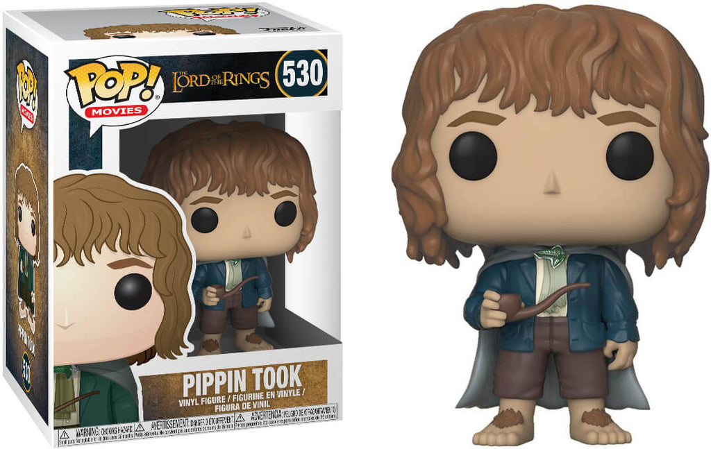 Lord of The Rings - Pippin Took - 530