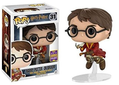 Harry Potter - Harry Potter on Boom (SDCC 2017 Exclusive) - 31