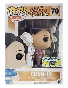 Street Fighter - Chun Li - 70