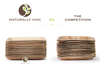 Palm Leaf Dinnerware Quality Comparison