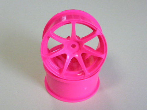 MIKUNI AVS Model T7 Wheel offset 7 PINK DW-1227PI