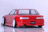 Pandora RC NISSAN one-via / ORIGIN Labo. [PAB-2163]