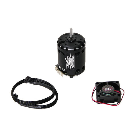 SpeedEnergy RACE SPEC V3 BRUSHLESS SENSORED MOTOR