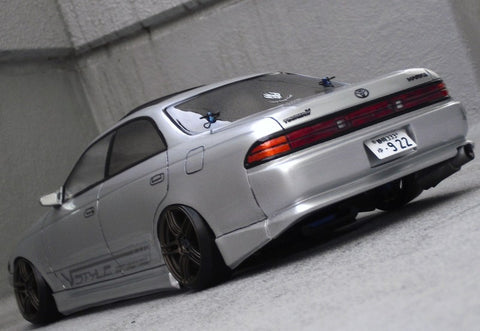 D-LIKE TOYOTA MARK II