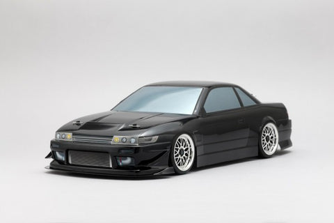 YOKOMO DRIFT X TREME PS13 SILVIA (SD-PS13B)