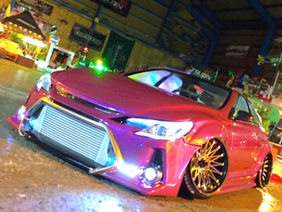 TOYOTA MARK X G's AERO G-SPORTS AERO ver.