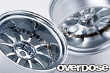 OD2375 SSR Professor SP3 (Matte Chrome/OFF+11)