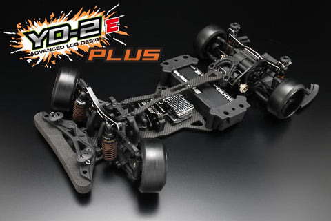 YOKOMO DRIFT PACKAGE YD-2E PLUS