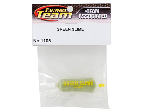 Team Associated Factory Team Green Slime [ASC1105]