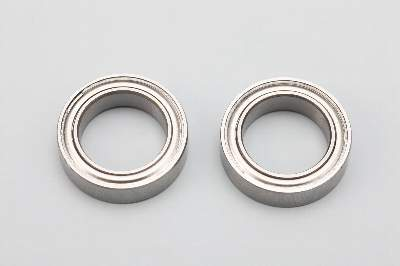YOKOMO 15mm × 10mm Bearing (BB-1510)