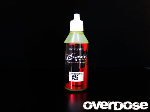 OD1155a Overdose High performance suspension oil #25