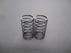 TN RACING  34mm INFINITY ROLL  (1.1 x 9 Coils)