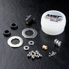 MST 210401 FXX-D Ball Differential Set