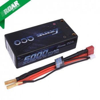 Gens Ace 5000 mah 7.6v 60c shorty