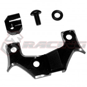 3RACING (SAK-D4815/BK) Aluminum Belt Tension Mount For D4