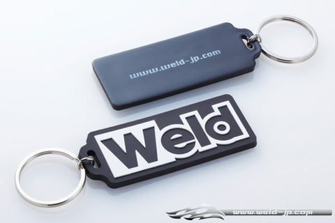 OD1811 WELD LOGO Soft key chain