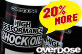 OD1153a Overdose High performance suspension oil #30