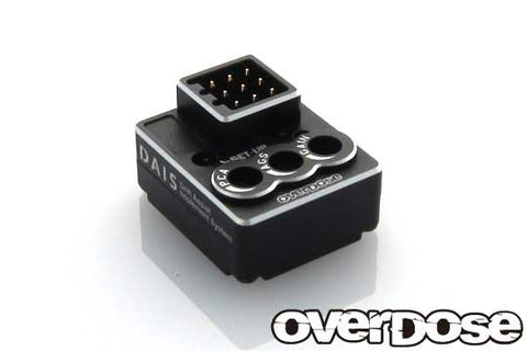 "Overdose Drift Assist Implement System ""DAIS"" OD2109"