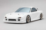 YOKOMO APEXi FD-3S RX-7 (DECALS NOT INCLUDED)