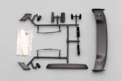 YOKOMO WING PARTS SET FOR D-MAX DIVERSION ADVAN ONE-VIA (SD-DM13W)