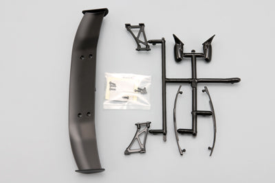 YOKOMO WING PARTS SET FOR DRIFT X TREME PS13 SILVIA (SD-PS13W)