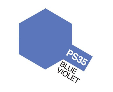 TAMIYA PS-35 BLUE VIOLET