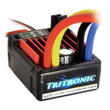 Yeah Racing Tritronic Brushed ESC 60A ESC-1060WP