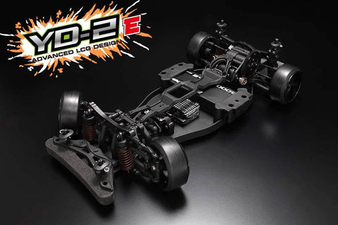 YOKOMO DRIFT PACKAGE YD-2E