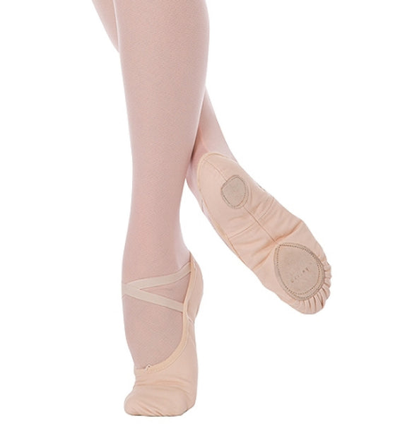 Angelo Luzio 246A - Wendy Ballet Shoe Adult