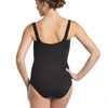 AinslieWear 102 - Square Neck Leotard Adult
