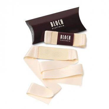 Bloch A0525 - Elastorib Ribbon
