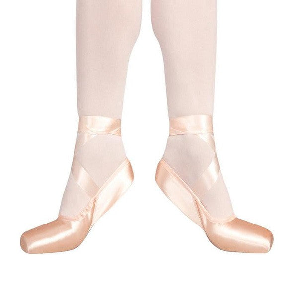 Bloch S0165L - Demi Pointe