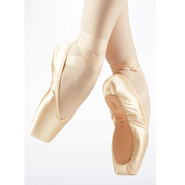 Bloch S0180LS - Heritage Strong Pointe
