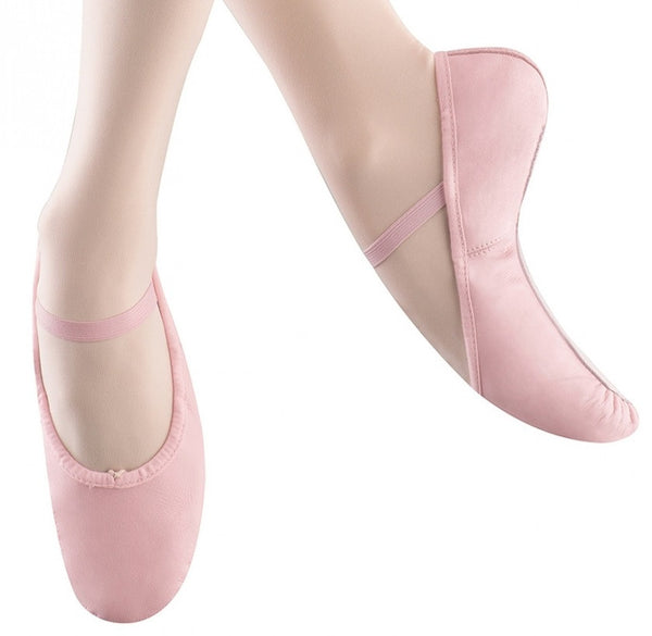 Bloch S0225G - Bunnyhop Ballet Shoe Child