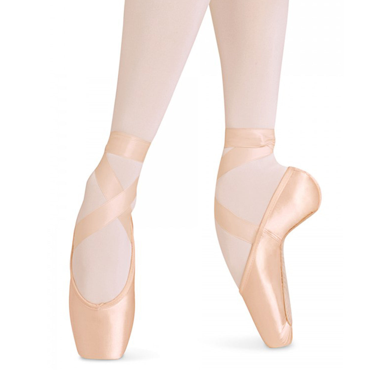 Bloch ES160LS - Balance European Strong Pointe Shoe
