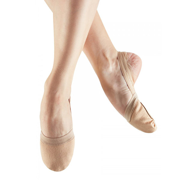 Bloch S0639L - Spin II Canvas Half Sole Adult