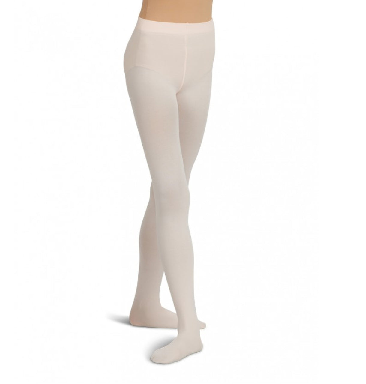 Capezio 1915C - Ultra Soft™ Footed Tight Child