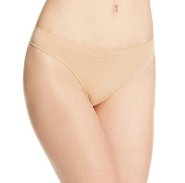 Capezio 3678 - Seamless Thong Ladies