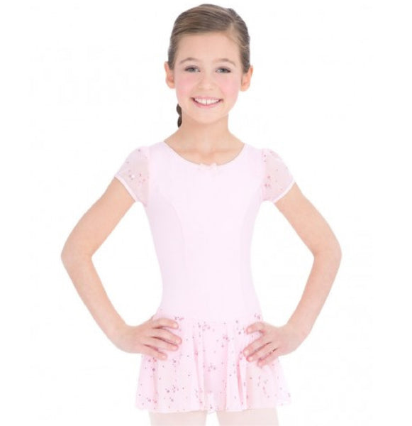 Capezio 3948C - Sequin Dress Child