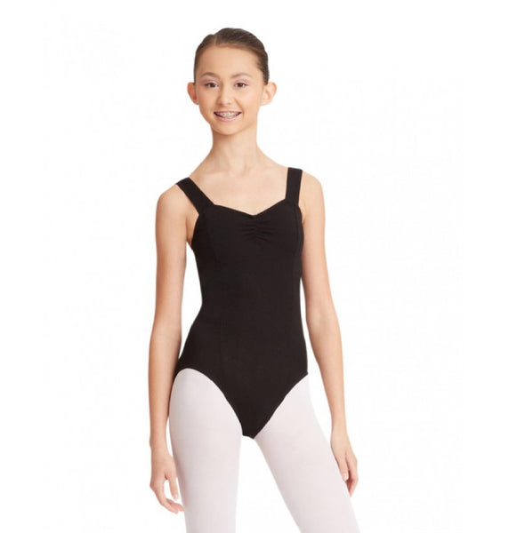 Capezio CC202 - Princess Tank Leotard Cotton Adult